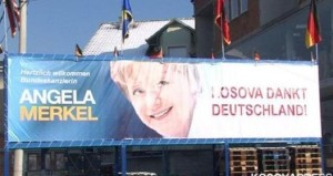 KOSOVSKA ZAHVALNICA