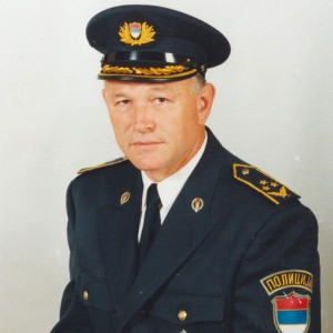 GENERAL VLASTIMIR ĐORĐEVIĆ