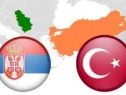 TURSKA I SRBIJA
