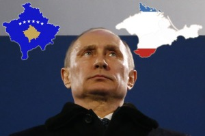 KRIM I KOSOVO