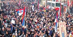 građanski protesti