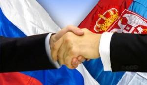 PRIORITET RUSIJA