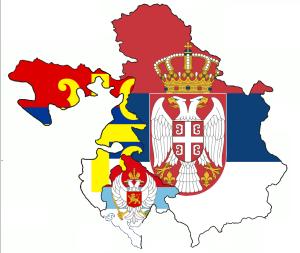 SRBIJA, CRNA GORA I REPUBLIKA SRPSKA