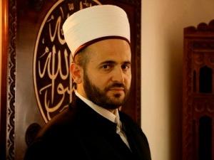 Muftija Moamer ef. Zukorlić