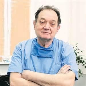 profesor dr Miljko Ristić