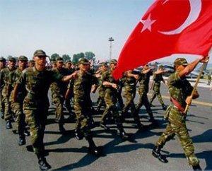 TURSKI MILITARIZAM