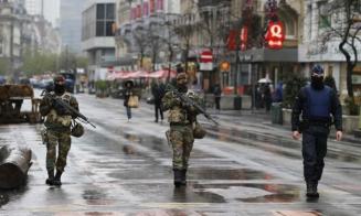 FOTO Nekome odgovara međunarodni terorizam