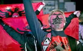 FOTO VELIKA ALBANIJA
