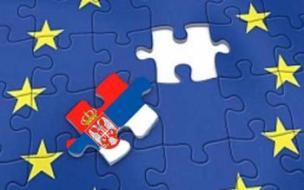 FOTO Hrvatska koči Srbiju na putu za EU