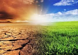 FOTO Klimatske promene prete razvoju Srbije