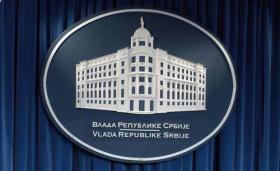 FOTO Nova Vlada Srbije bey nacionalista