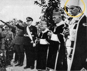 FOTO Vatikan proglašava Stepinca za sveca