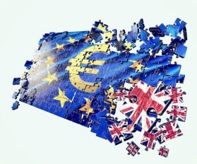 FOTO Evopa i EU posle Bregzita