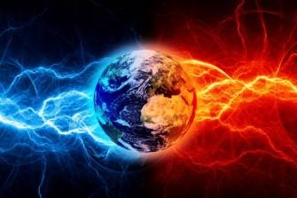 FOTO Kad solarne bure kroje naše sudbine