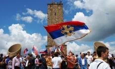 FOTO Lazarev zavet i budućnost Srbije