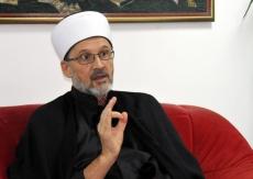 FOTO Nepravedni muftija srbijanski