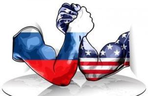 FOTO Srbija između NATO čekića i ruskog nakovnja