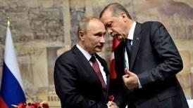 FOTO Erdoganov juriš na Balkan