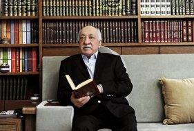 FOTO Fetulah Gulen