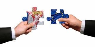FOTO Kako hedlovati EU