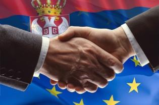 FOTO Nova poglavlja stari izazovi za Srbiju