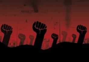 FOTO Srbiju neće obojiti revolucijom
