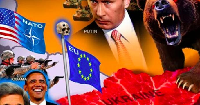 FOTO Evropa u strahu od hipridnog rata