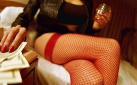 FOTO Prostitucija pod velom misterije