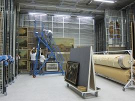 FOTO Smrt muzeja u Srbiji