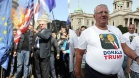 Politički karakteri dr Vojislava Šešelja