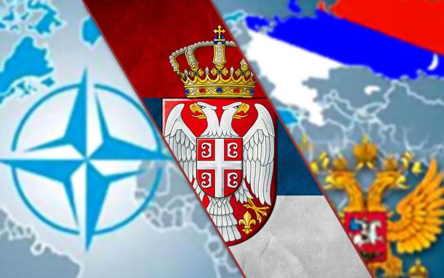 FOTO Rusi sve prisutniji na Balkanu