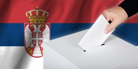 FOTO Beli listići u Srbiji (1)