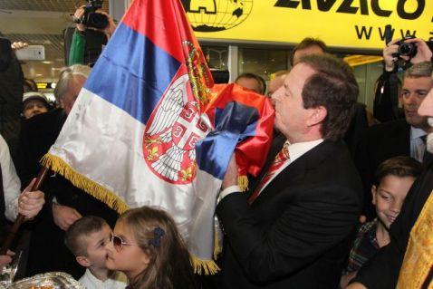 FOTO Ekonomski patriotizam Bogoljuba Karića