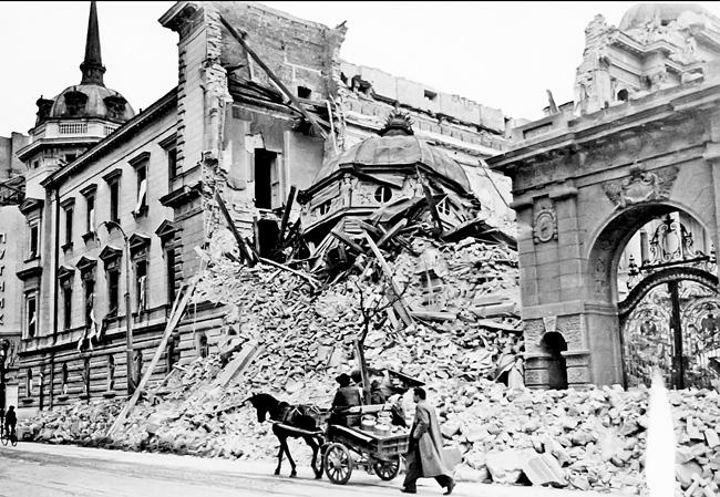 FOTO Krvavi Uskrs 1944. godine (1)