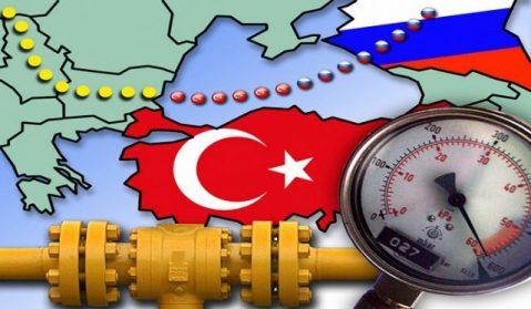 FOTO Turska i Rusija sve prisutnije na Balkanu