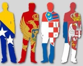 FOTO Balkanski narcizmi malih razlika