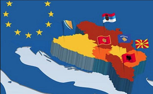 FOTO Demontaža Balkana