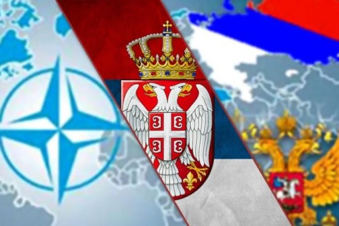 FOTO Srbija izabrala srednji put