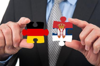 FOTO Srbija u fokusu nemačkih interesa