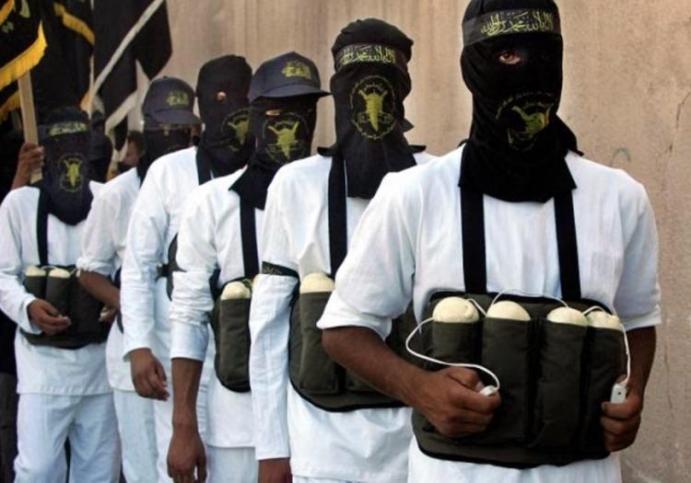 FOTO Katar na korak do rata