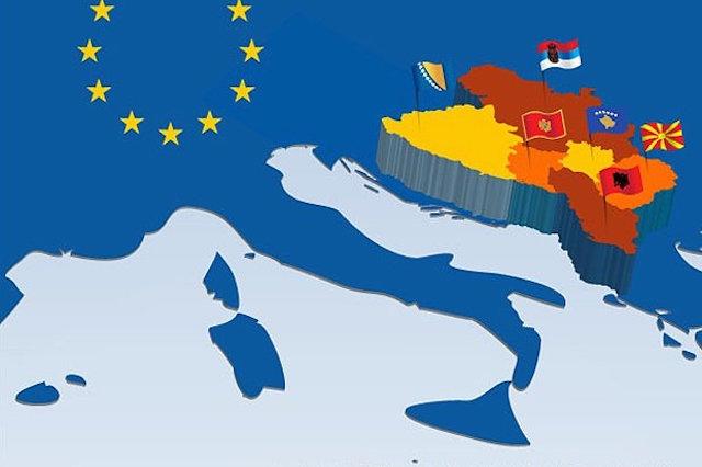 FOTO Standard na Balkanu daleko ispod EU