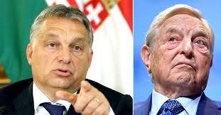 Zašto je Orban protiv Soroša