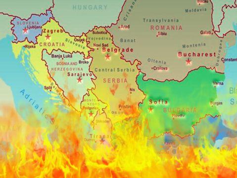 FOTO Balkanu nije suđen trajni mir