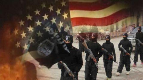 FOTO Isil preti na američkom kosovu