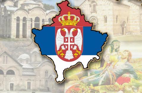 FOTO Kosovo nije na poklon