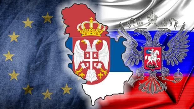 FOTO Srbiji je srce na istoku, a dzep na zapadu