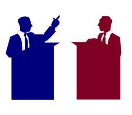 FOTO Kome u Srbiji treba politička debata