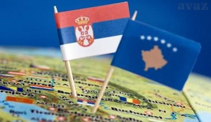 FOTO Kosovski čvor koči evrointegracije